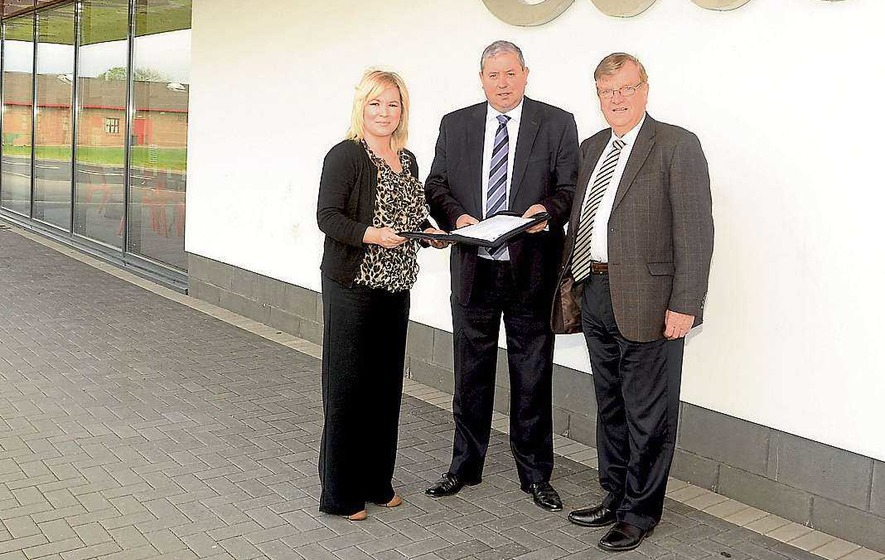 Derry funding boost