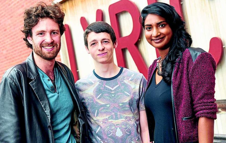 Lyric actors to tread boards at prestigious drama schools