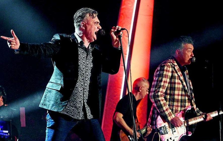 Undertones join festival line-up