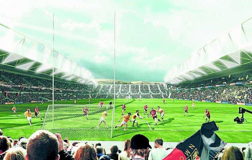 Stadium legal row settled