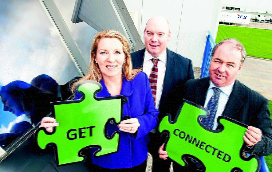 New cross-border alliance to drive growth