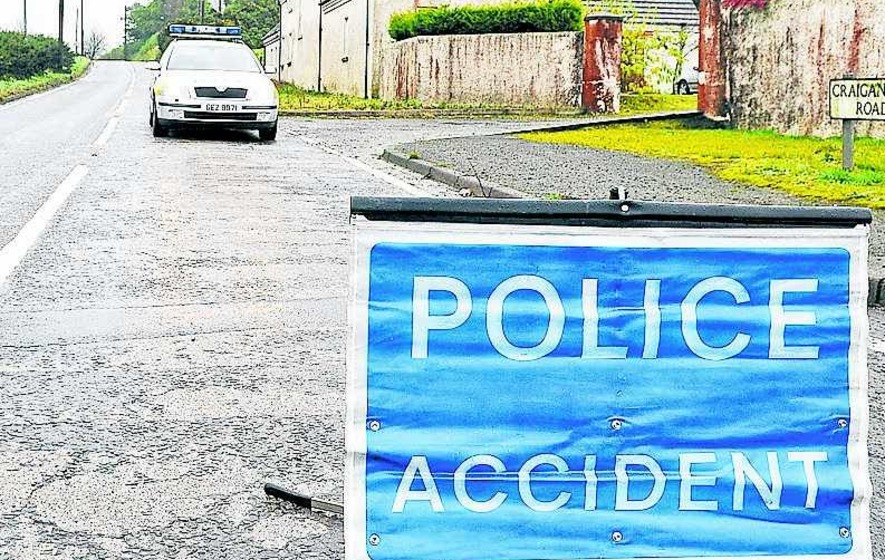 2013 sees a rise in deaths on Irish roads Elderly victim named