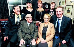 Baroness Paisley pulls no punches