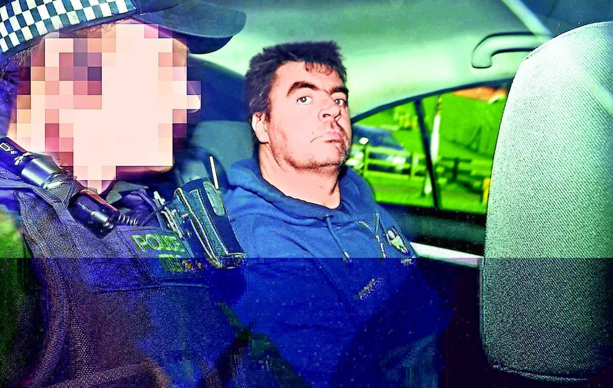 Omagh bombing accused refused bail