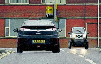 33 Electric Car Charging Points Never Been Used
