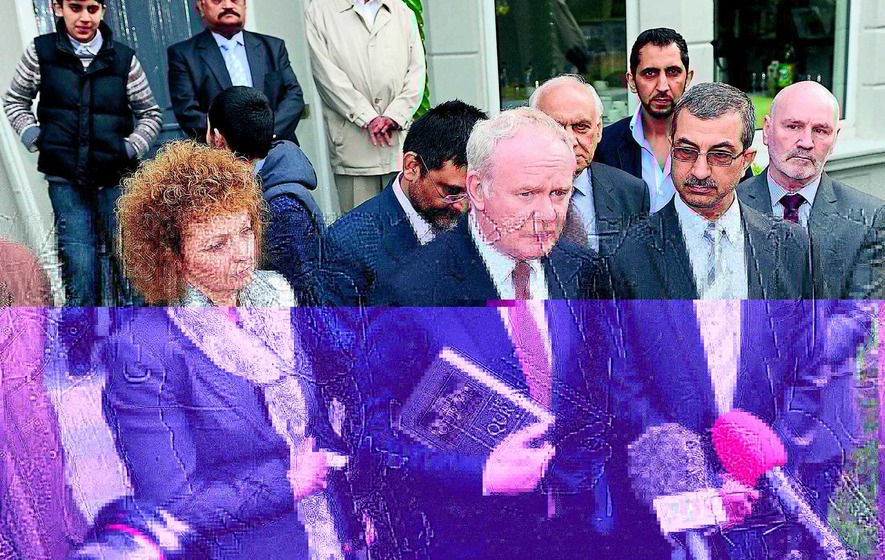 McGuinness: Pastor must apologise for hate-filled speech