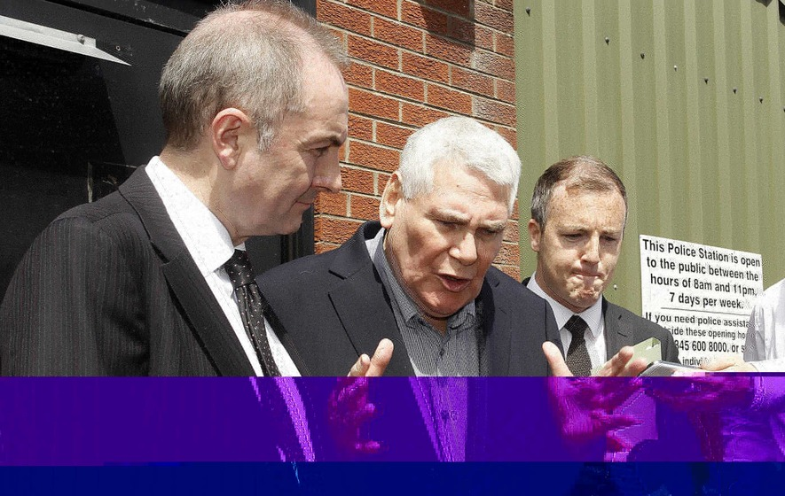 Muslim leaders urge pastor to attend Belfast anti-racism rally