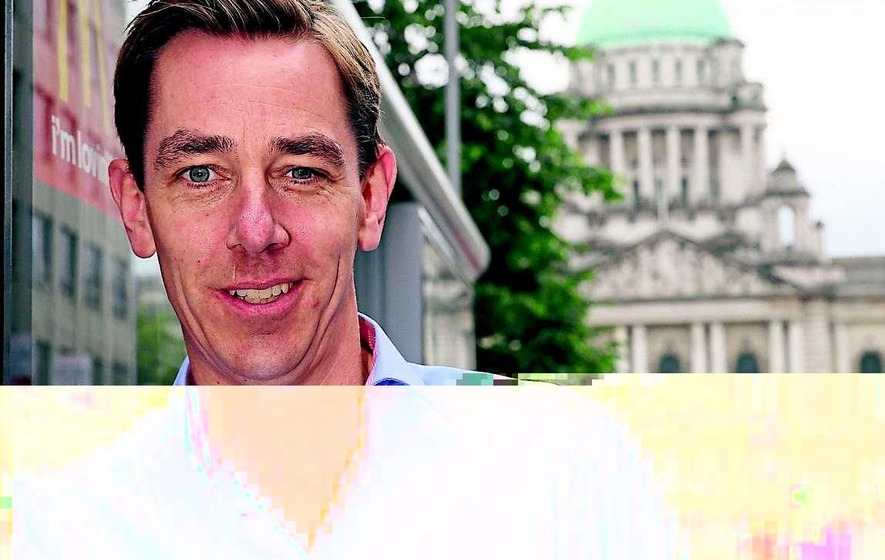 Sinn Féin part of next coalition says Tubridy