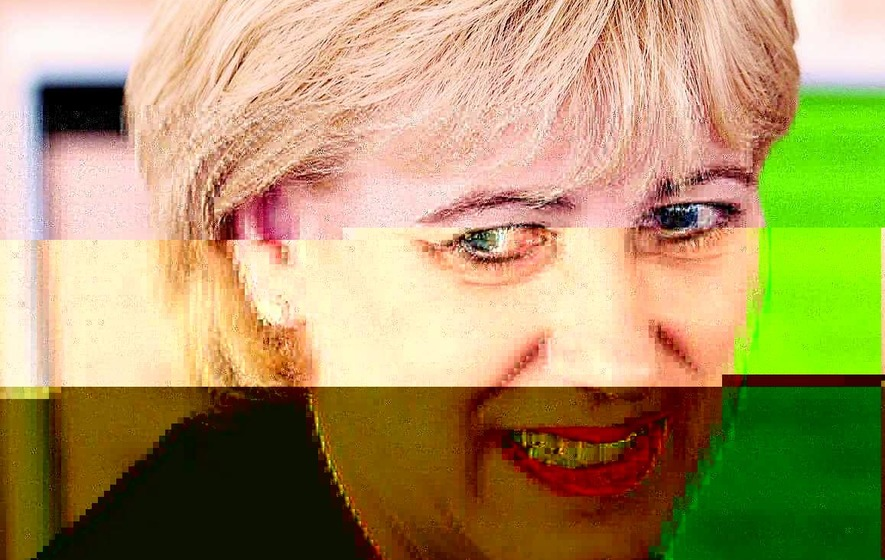 Minister promises to 'brush up' her Irish