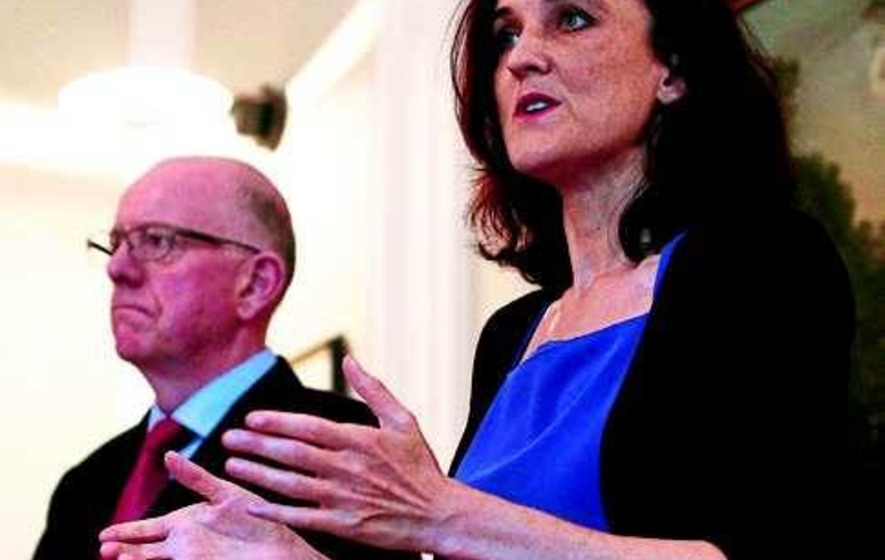 Villiers: Parades body must not be undermined