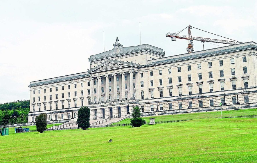Parties accused of budgetary 'stitch-up'