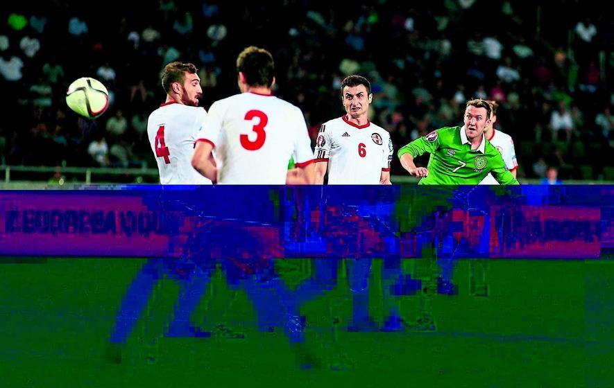 Coleman: McGeady can be regular match-winner