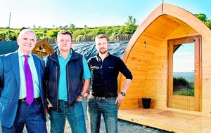 Camping with style sees firm expand