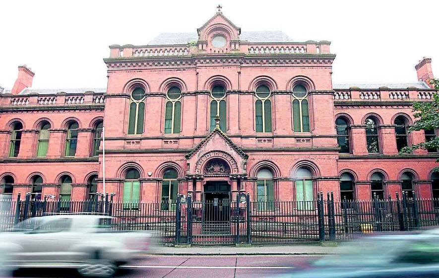 Court building closure could have 'far reaching implications'