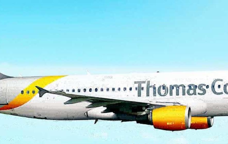 Thomas Cook adds more Orlando flights