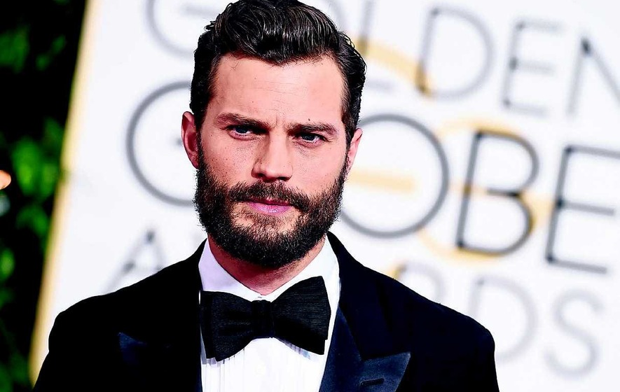 Dornan to star in film about Irish soldiers' heroism in the Congo