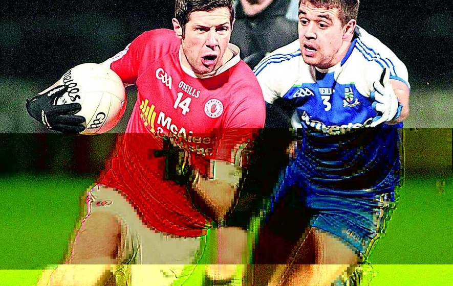 Old Sperrin rivalry not in the same league as club beefs