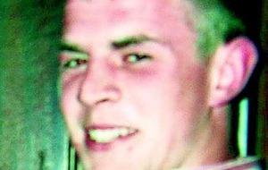Quinn victim of criminal gangs says Adams