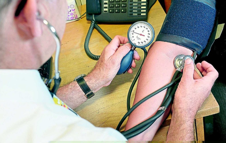 Half of GPs in north claim to have unmanageable workloads