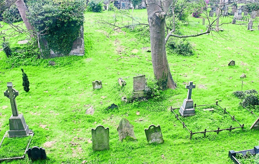 Forgotten victims of the Famine to be remembered in Newry