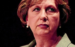 McAleese son delayed 'coming out' as gay