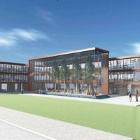 Designs for new Dard headquarters revealed