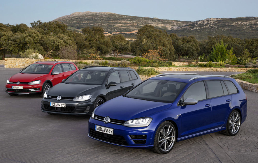 VW gives loads something to get excited about