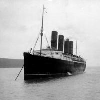 Cork gets ready to mark Lusitania sinking