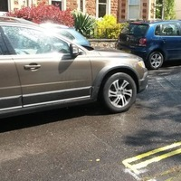 Double-yellow lines come up short