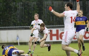 Tyrone U21 heroes set to step up to big time - Canavan