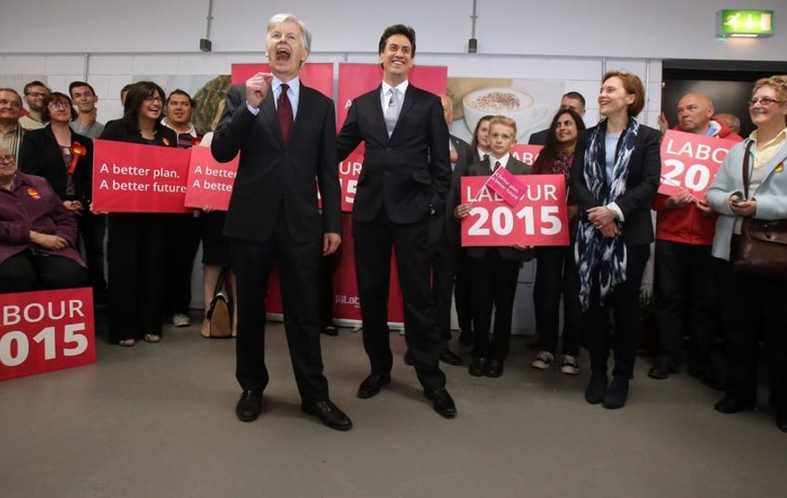 Conservatives retain marginal lead over Labour in the polls