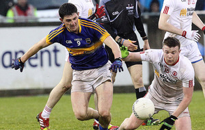 Up and coming Tyrone stars have the look of winners