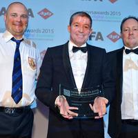 Irish News print firm scoops major UK excellence award