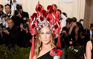 Met Gala: fashion's biggest and boldest red carpet
