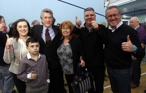 Sinn Féin hold seat as UUP double vote