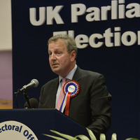 Change at the top in safe unionist seat
