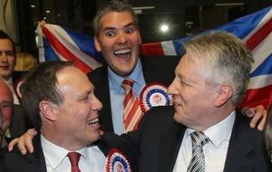 Kingmaker hopes evaporate as Tories secure Westminster majority