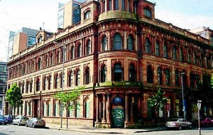 Plans to restore historic building unveiled