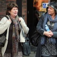 McCartney's sisters shocked by Davison death