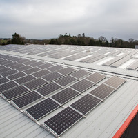 Are commercial rentals in north set to be fuelled by green power?