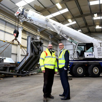 Jobs boost after plastics firm secures £750,000 loan fund injection