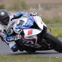 North West 200 rolls into action