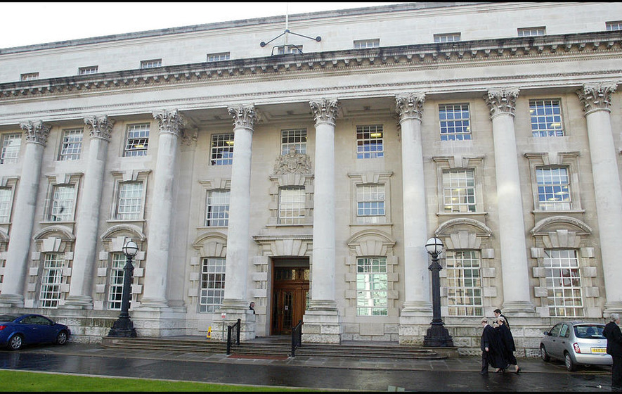 Minister's decision on Carnbane 'legally flawed' High Court hears