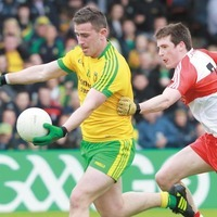 No room for error for Tyrone if they are to take down Donegal