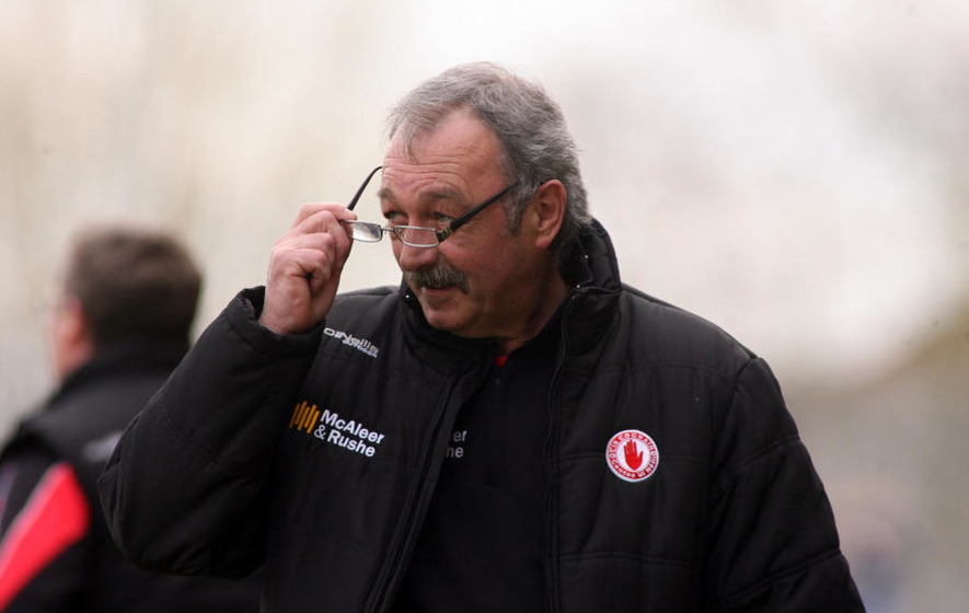 Donnelly backing Red Hands to sink Donegal