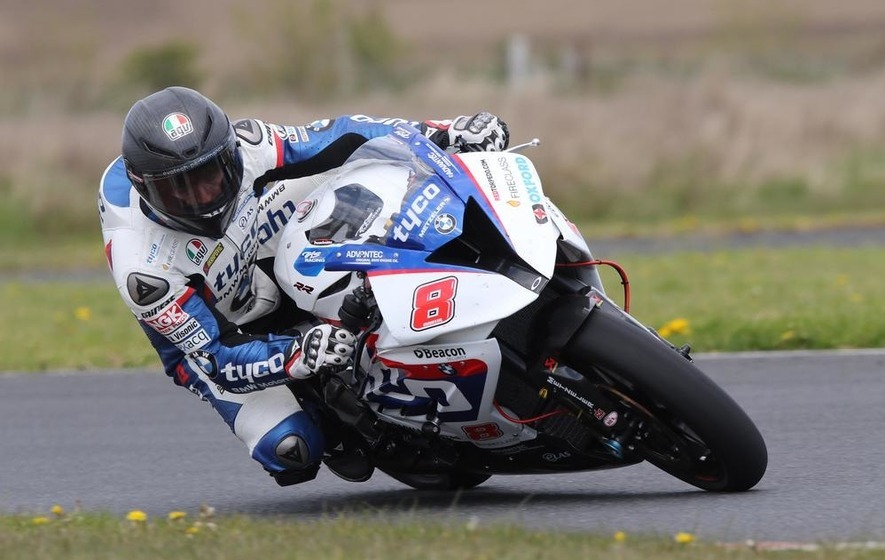 Guy Martin plans to go all out at North West 200
