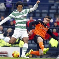 Bhoys coach Kennedy urges Van Dijk to stay on where he's 'loved'