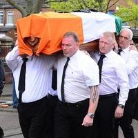 Shankill bomber among under threat republicans
