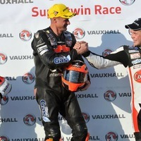 Seeley enters North West record books with lucky win number 13