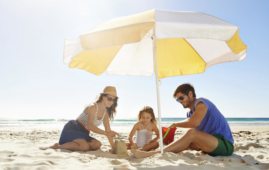 Don't let summer break the bank - and check your policies